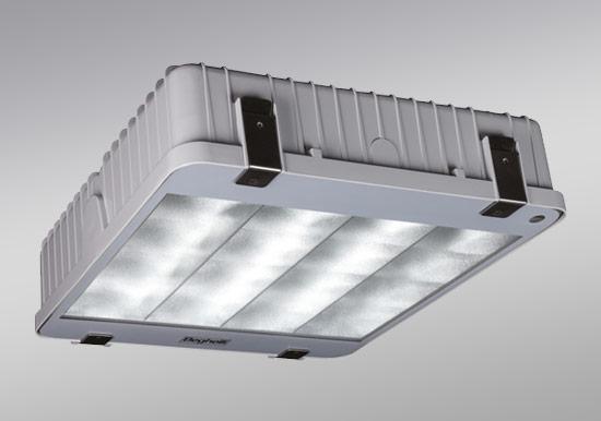 LED осветително тяло за големи височини серия H250 /400 LED
