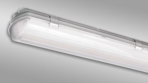 Влагозащитено промишлено LED осветително тяло BS100 LED