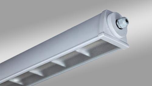 Взривобезопасно осветление ACCIAIO ECO LED ATEX
