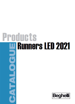 Каталог LED осветителни тела